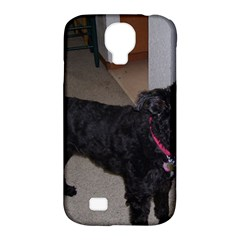 Bouvier Shaved Samsung Galaxy S4 Classic Hardshell Case (pc+silicone)