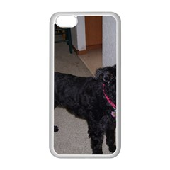 Bouvier Shaved Apple Iphone 5c Seamless Case (white)