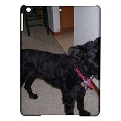 Bouvier Shaved Ipad Air Hardshell Cases