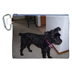 Bouvier Shaved Canvas Cosmetic Bag (xxl)