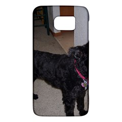 Bouvier Shaved Galaxy S6