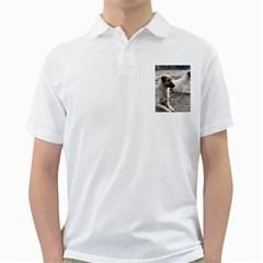 2 Anatolians Golf Shirts