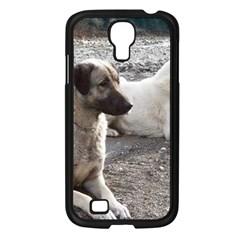 2 Anatolians Samsung Galaxy S4 I9500/ I9505 Case (black)