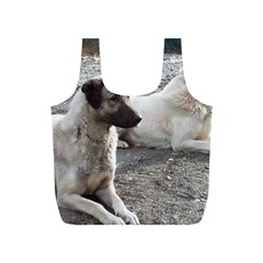 2 Anatolians Full Print Recycle Bags (s)