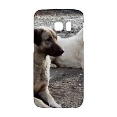 2 Anatolians Galaxy S6 Edge