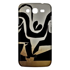 With Love Samsung Galaxy Mega 5 8 I9152 Hardshell Case