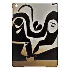 With Love Ipad Air Hardshell Cases