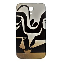 With Love Samsung Galaxy Mega I9200 Hardshell Back Case