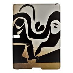 With Love Samsung Galaxy Tab S (10 5 ) Hardshell Case