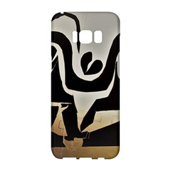 With Love Samsung Galaxy S8 Hardshell Case
