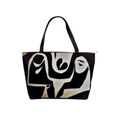 With Love Shoulder Handbags