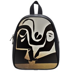 With Love School Bag (small)