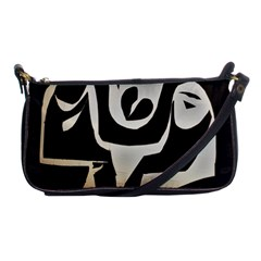 With Love Shoulder Clutch Bags
