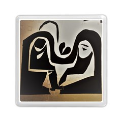 With Love Memory Card Reader (square)