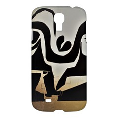 With Love Samsung Galaxy S4 I9500/i9505 Hardshell Case