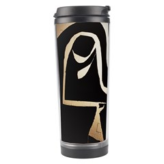 With Love Travel Tumbler