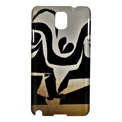 With Love Samsung Galaxy Note 3 N9005 Hardshell Case