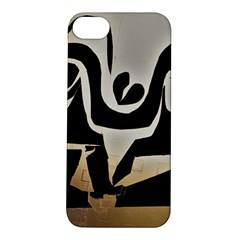 With Love Apple Iphone 5s/ Se Hardshell Case