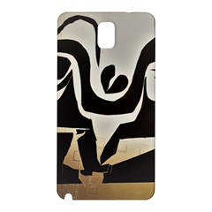 With Love Samsung Galaxy Note 3 N9005 Hardshell Back Case