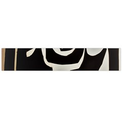 With Love Flano Scarf (large)