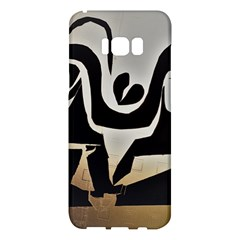 With Love Samsung Galaxy S8 Plus Hardshell Case