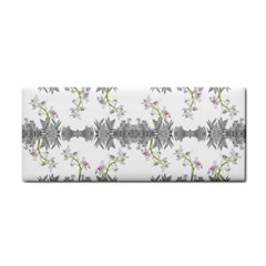 Floral Collage Pattern Cosmetic Storage Cases