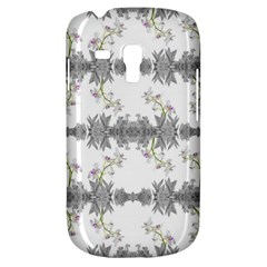 Floral Collage Pattern Galaxy S3 Mini