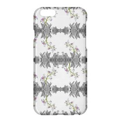 Floral Collage Pattern Apple Iphone 6 Plus/6s Plus Hardshell Case