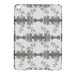 Floral Collage Pattern Ipad Air 2 Hardshell Cases