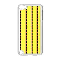Pattern Background Wallpaper Banner Apple Ipod Touch 5 Case (white)