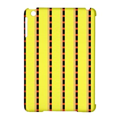 Pattern Background Wallpaper Banner Apple Ipad Mini Hardshell Case (compatible With Smart Cover)