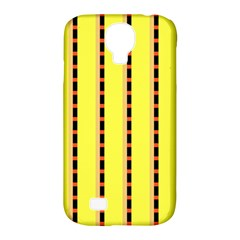 Pattern Background Wallpaper Banner Samsung Galaxy S4 Classic Hardshell Case (pc+silicone)