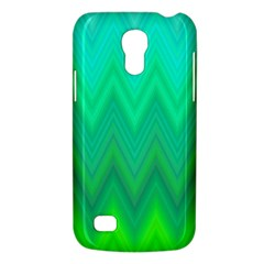 Zig Zag Chevron Classic Pattern Galaxy S4 Mini