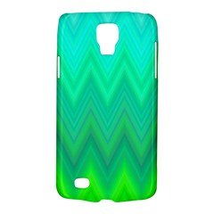 Zig Zag Chevron Classic Pattern Galaxy S4 Active