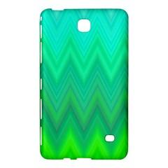 Zig Zag Chevron Classic Pattern Samsung Galaxy Tab 4 (7 ) Hardshell Case