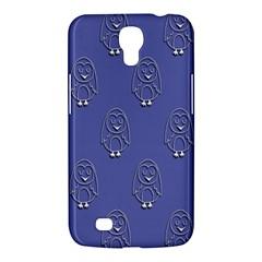 Owl Pattern Wallpaper Vector Samsung Galaxy Mega 6 3  I9200 Hardshell Case