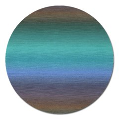 Ombre Magnet 5  (round)
