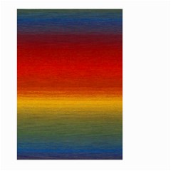 Ombre Large Garden Flag (two Sides)