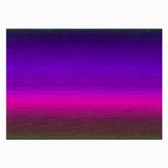 Ombre Large Glasses Cloth