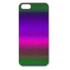 Ombre Apple Seamless Iphone 5 Case (clear)