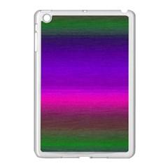 Ombre Apple Ipad Mini Case (white)