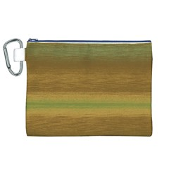 Ombre Canvas Cosmetic Bag (xl)
