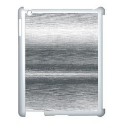 Ombre Apple Ipad 3/4 Case (white)