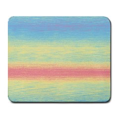 Ombre Large Mousepads