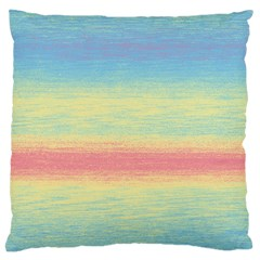 Ombre Large Cushion Case (two Sides)