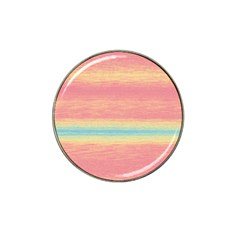 Ombre Hat Clip Ball Marker