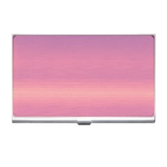 Ombre Business Card Holders