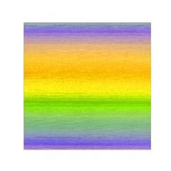 Ombre Small Satin Scarf (square)