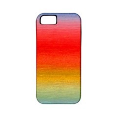 Ombre Apple Iphone 5 Classic Hardshell Case (pc+silicone)