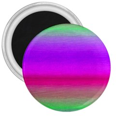 Ombre 3  Magnets